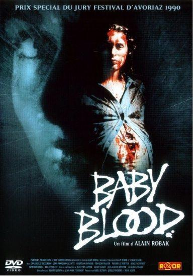 Дитя крови - (Baby Blood)
