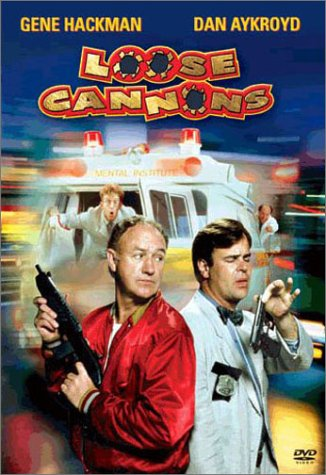 ����� �� ���� - (Loose Cannons)