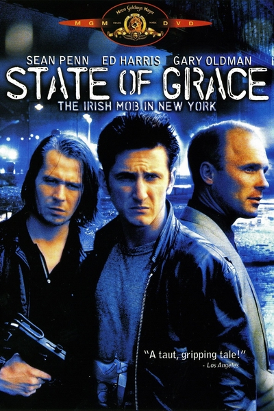 ��������� ����������� - (State of Grace)