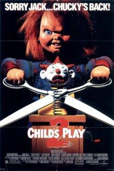 Чаки: Детские игры 2 - (Child's Play 2 Chucky's Back)