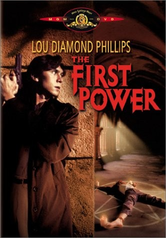������ ���� - (The First Power)