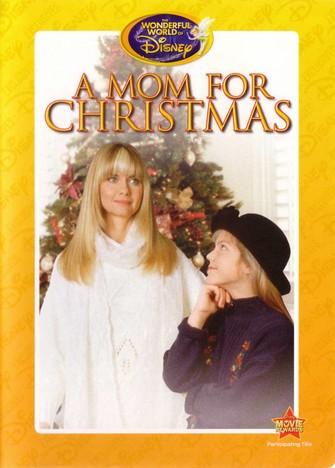Мама к Рождеству - (A Mom for Christmas)