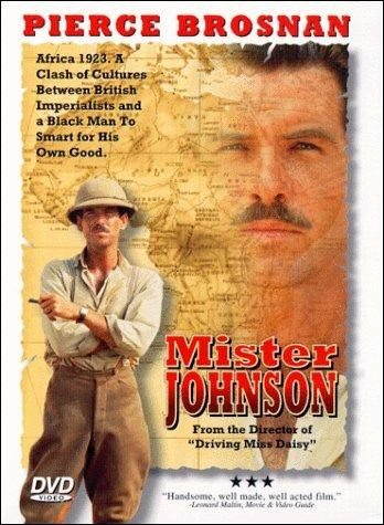 Мистер Джонсон - (Mister Johnson)