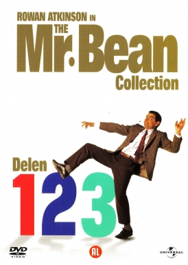 ������ ���: ��������� - (Mr.Bean: Collection)