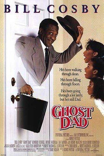 Папа-призрак - (Ghost Dad)