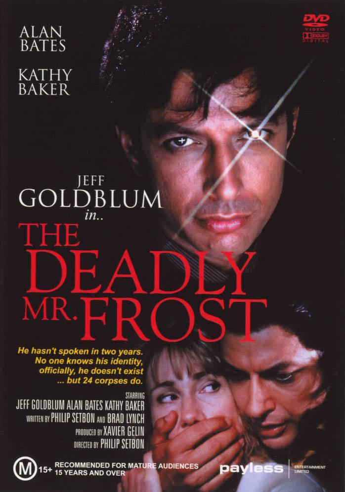 Смертельно опасный мистер Фрост - (Mister Frost)