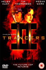 Трансеры 2 - (Trancers II)
