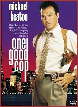 Правосудие одиночки - (One Good Cop)