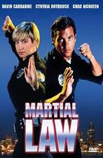 Комендантский час - (Martial Law)