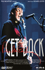 Paul McCartney: Get Back