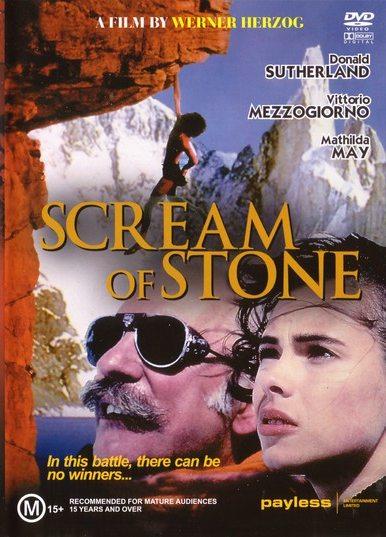 Крик камня - (Cerro Torre: Schrei aus Stein)