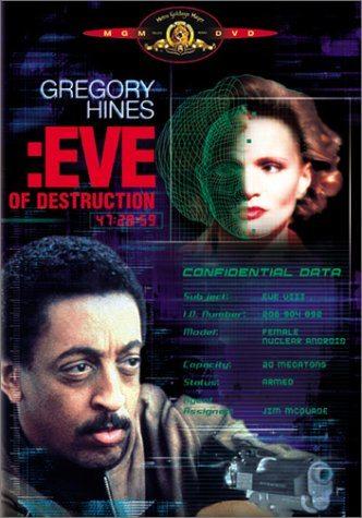 Канун разрушений (Ева-разрушительница) - (Eve of Destruction)