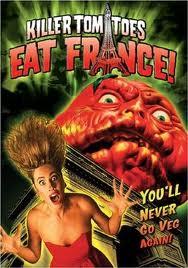 Помидоры-убийцы 4: Помидоры-убийцы съедают Францию! - (Killer Tomatoes Eat France!)
