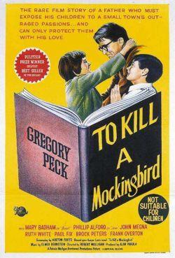 Убить пересмешника - To Kill a Mockingbird