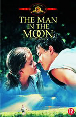 ������� �� ���� - (The Man in the Moon)