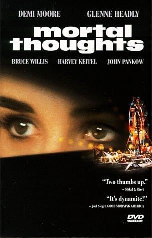 Смертельные мысли - (Mortal Thoughts)