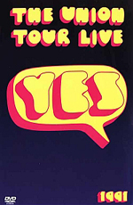 Yes: The Union Tour Live