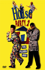 Домашняя вечеринка 2 - (House Party 2)