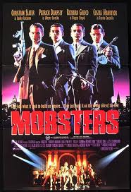 Гангстеры - (Mobsters)