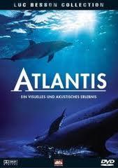 Атлантис - Создания моря - (Atlantis - Le creature del mare)