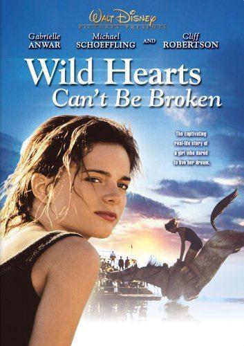 Отважные сердца не разбиваются - (Wild Hearts Can't Be Broken)
