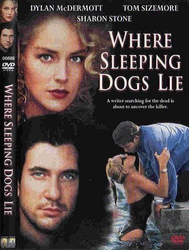Там, где покоится зло - (Where Sleeping Dogs Lie)