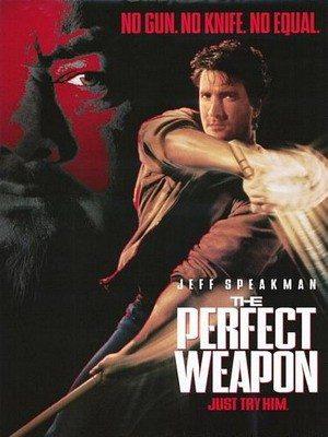 Совершенное оружие - (The Perfect Weapon)