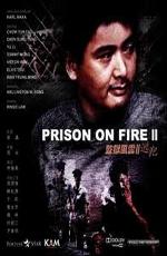 Тюремная буря 2 - (Jian yu feng yun II: Tao fan)