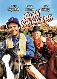 ��������� ������ - (City Slickers)