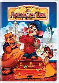 Американские истории Фивела - (Fievel)