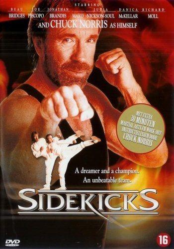 Парный удар - (Sidekicks)