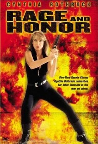 Честь и ярость - (Rage and Honor)