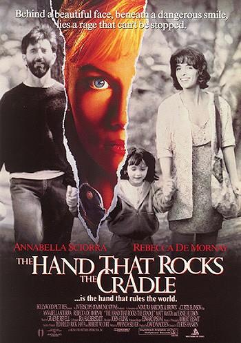 Рука, качающая колыбель - (The Hand That Rocks the Cradle)