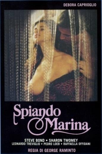 Улыбка лисицы (Шпионя за Мариной) - (Spiando Marina)