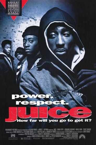 Авторитет - (Juice)