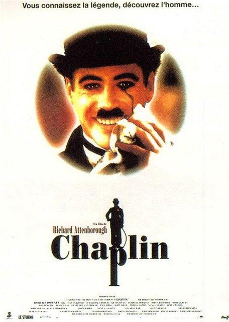 Чаплин - (Chaplin)