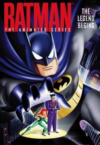������: ����������� - (Batman: The Animated Series)