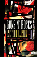 Guns N' Roses: Use Your Illusion Ultimate