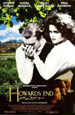 Усадьба Хауардс-Энд - (Howards End)