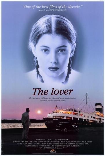 Любовник - (The Lover)