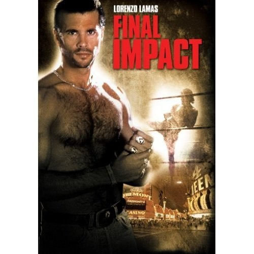 Последний удар - (Final impact)