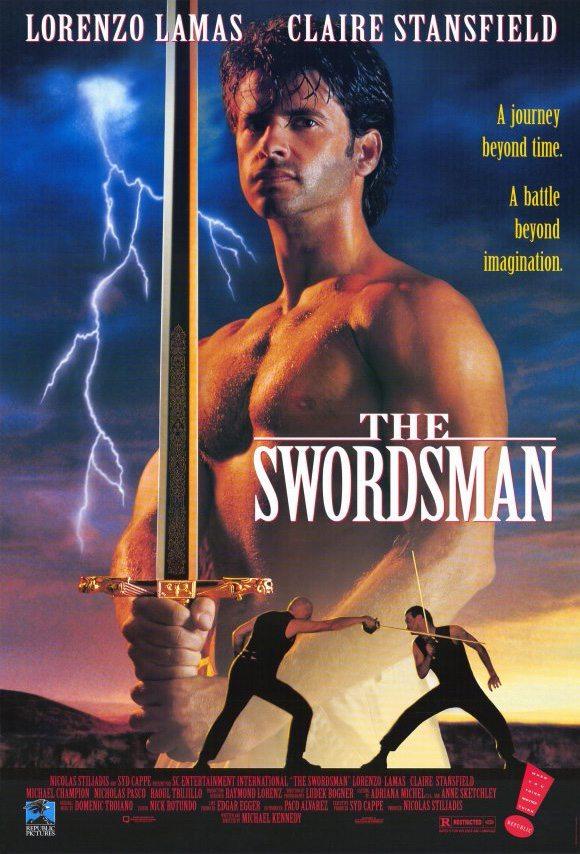 Фехтовальщик - (The Swordsman)