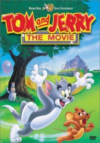 Том и Джерри: Мотор! - (Tom and Jerry: The Movie)
