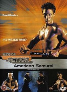 Американский самурай - (American Samurai)