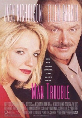 Мужские хлопоты - (Man Trouble)