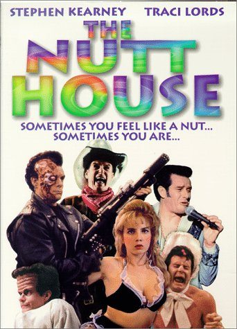 Безумный - (The Nutt House)