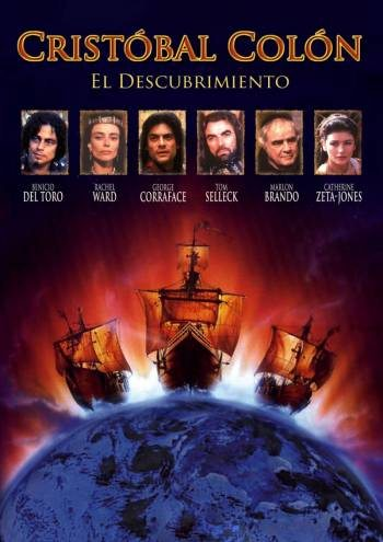 Христофор Колумб: История открытий - (Christopher Columbus: The Discovery)
