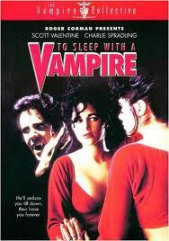 В постели с вампиром - (To Sleep With A Vampire)
