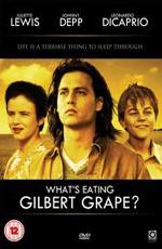 Что гложет Гилберта Грейпа - (What's Eating Gilbert Grape)