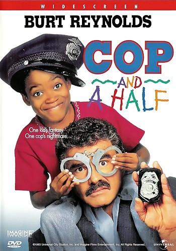 Полицейский с половиной - (Cop and ВЅ)